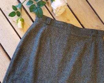 Vintage Mini Skirt