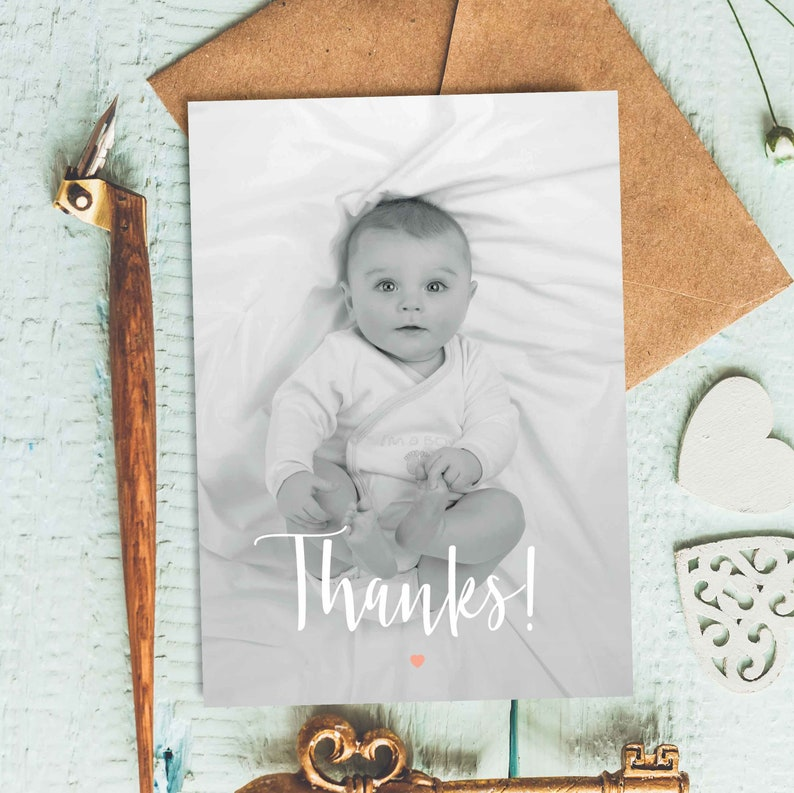Pack Thank You Cards