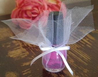 Bridesmaids bridal shower wedding party favor