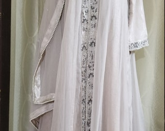 pink bridal maxi | indian maxi | bridal maxi | bridal dresses | pakistani bridal dresses | chiffon bridal dress | nikah dresses | party wear