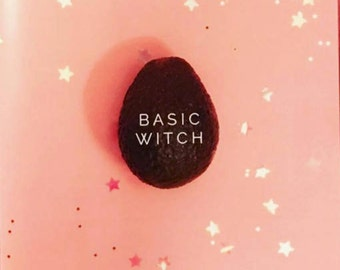 Basic Witch Issue 1