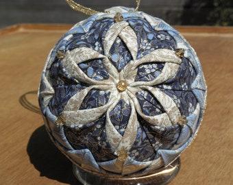 Tutorial 3D-flower ornament