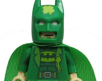 Batman St. Batrick