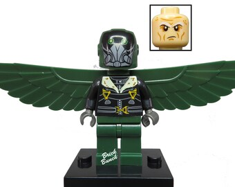 Vulture (Spiderman Homecoming)