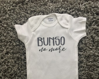 61aa29881 Kuya Big Brother printed on a White Gerber Onesie or White