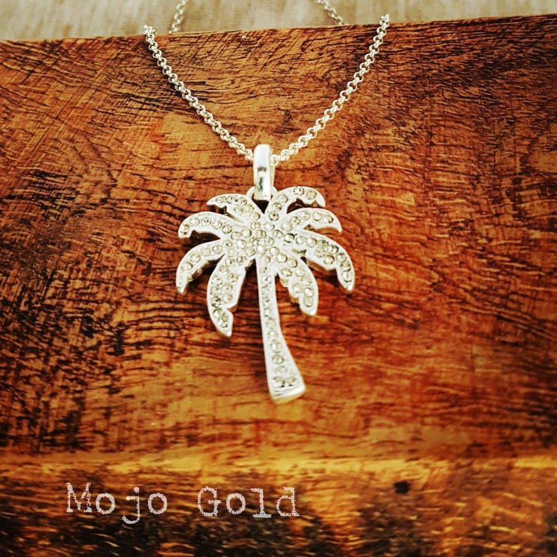 "Pave Cz Cross .925 Sterling Silver Pendant Neckalce w// chain 1/"" long"