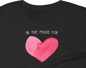 In the Mood for Love - Women's short sleeve t-shirt