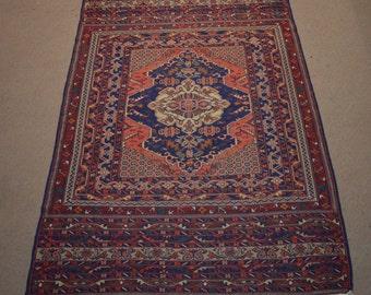 Yamood Turkmen Carpets