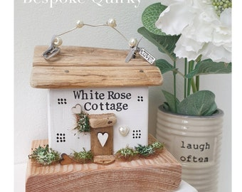 White Rose Cottage..JAN 2021 DISPATCH