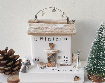 Little Quirky Christmas