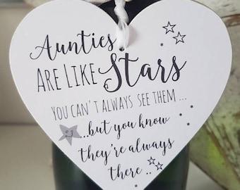 Auntie Gift Etsy