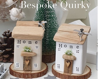 Home Cottage - made to order