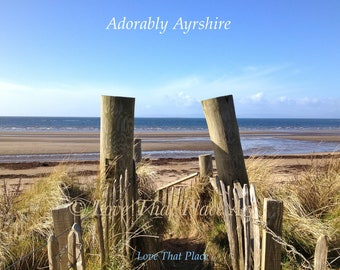Adorably Ayrshire (Love That Place)