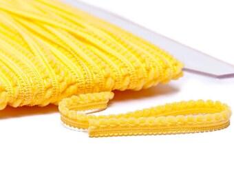 Mini chocolate - yellow