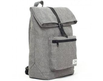 Mini Backpack, Small Backpack, Womens Backpack, Cotton Backpack, Handmade Backpack, Canvas Backpack Women, Laptop Backpack, fabric backpacks