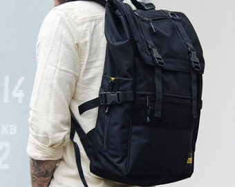 2d2363420530 Canvas backpack