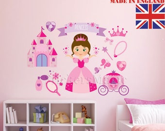 kids wall decals etsy
