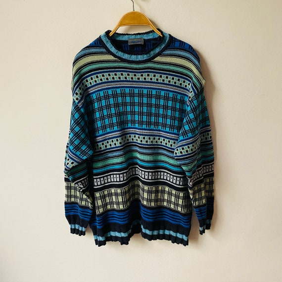 Vintage KENZO Sweater / Pullover