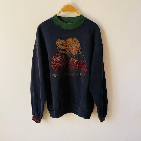 Vintage ICEBERG Sweatshirt