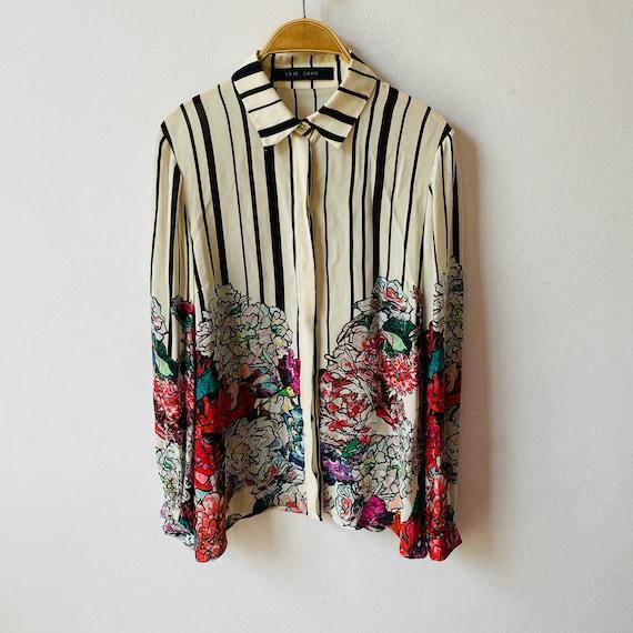 ELIE SAAB Silk Shirt / Blouse