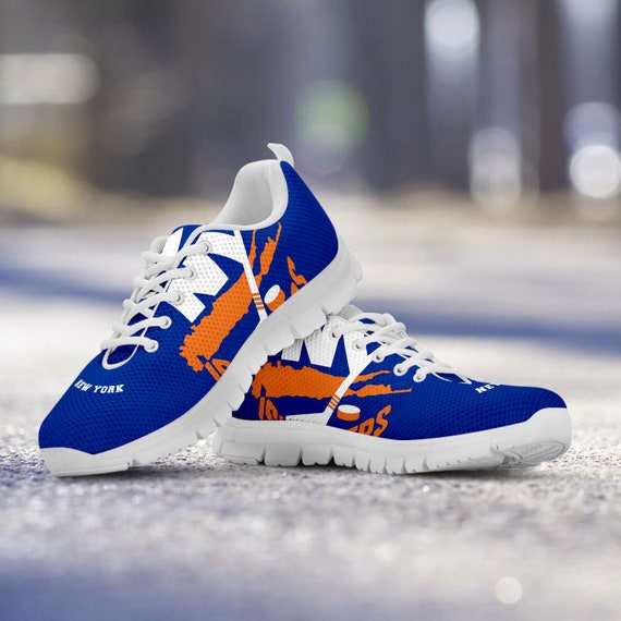collector Custom Kids Fan NY Sneakers gift Islanders Shoes Ladies Sizes Mens Running Trainers Unofficial A7RRHWwxUq