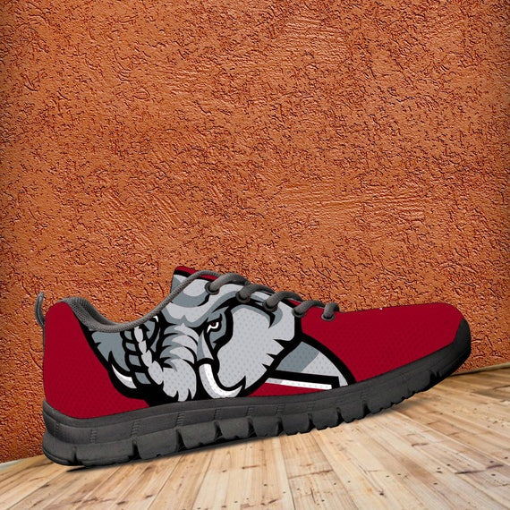 Trainers Alabama Sizes Unofficial Fan basketball Ladies Men gift Kids Crimson Sneakers Tide Custom Running football Shoes R78Rw