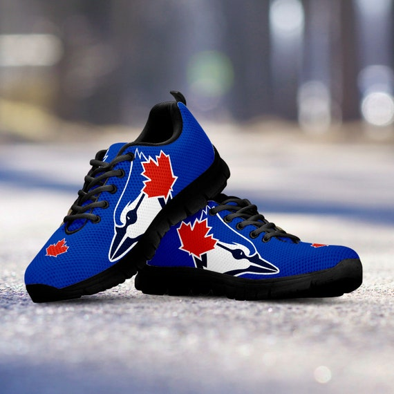 Black Trainers Custom Blue Toronto Mens Sizes Fan Jays Sneakers collector Kids Ladies Shoes gift Unofficial 8wXwgaBZq