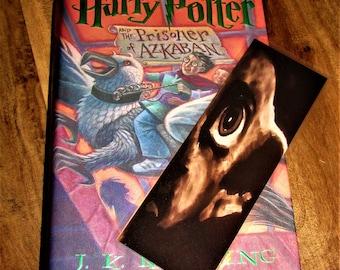 Harry Potter ~ Dobby Bookmark ~ Laminated ~
