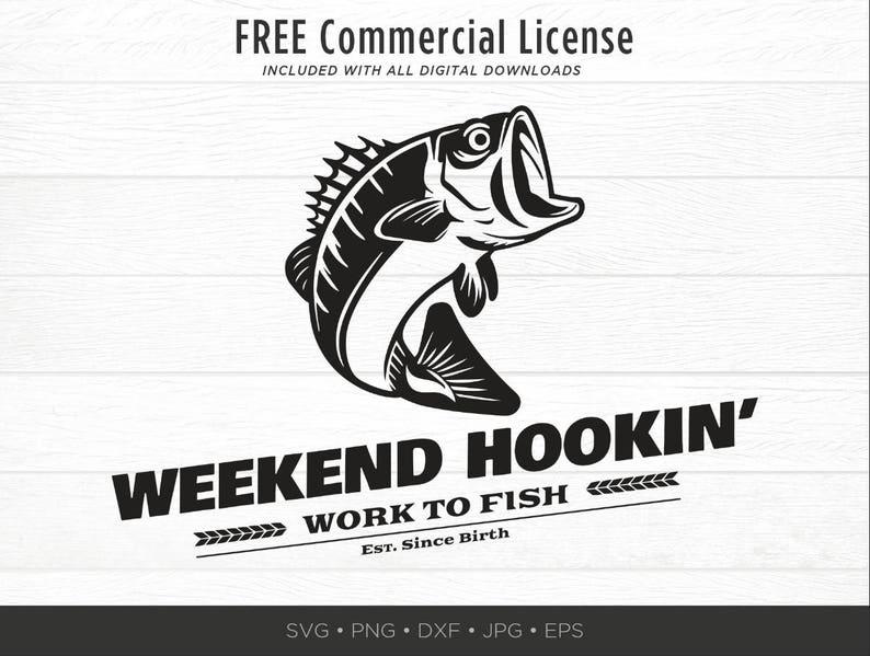 Download Fisher Svg Funny Fishing Svg Pack Weekend Hooker Cut File Bundle Sea Bass Fish Clipart Set Fisherman 2 Pack Weekend Hooker Svg Bundle Clip Art Art Collectibles Delage Com Br