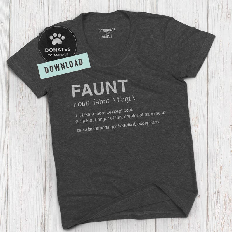 bbd44743 Funny Auntie SVG Faunt Like Funcle SVG Aunt Uncle Definition | Etsy