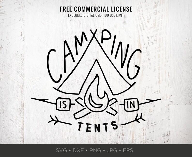 Funny Camping Svg Adventure Svg Camper Svg Camping Shirt