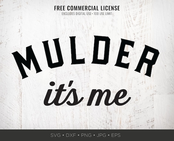 Silhouette Clipart dxf Quotes. X-Files svg png The X-Files series svg The TV Show SVG for Cricut