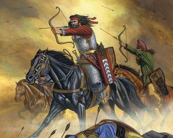 Scythians