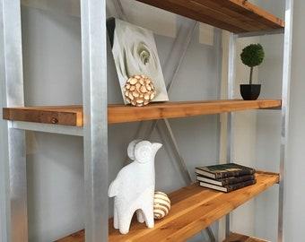Elegance Bookshelf