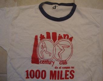 24cef6ef896 1000 miles | Etsy