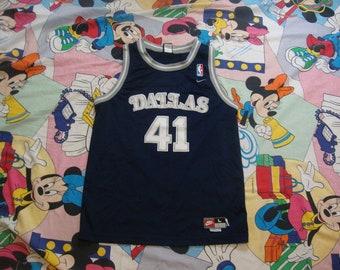 huge discount cfe93 252c6 Dirk nowitzki jersey | Etsy