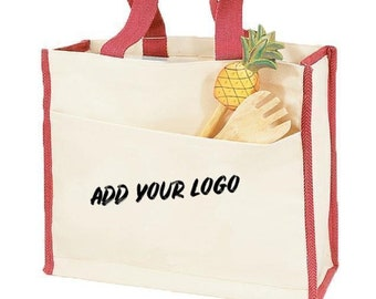 d741cdc3c61 Custom Tote Bag With Logo