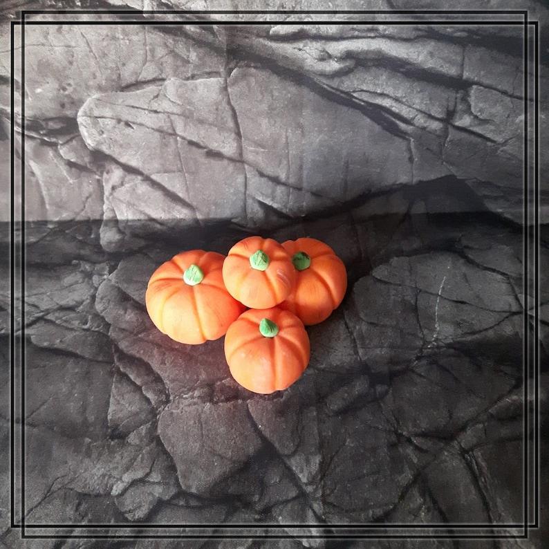 Helloween pumpkin for cake decoration cake d\u00e9cor pumpkins as tortendeko autumn cake Pumpkin from Fondant as tortendeko fondant decoration,