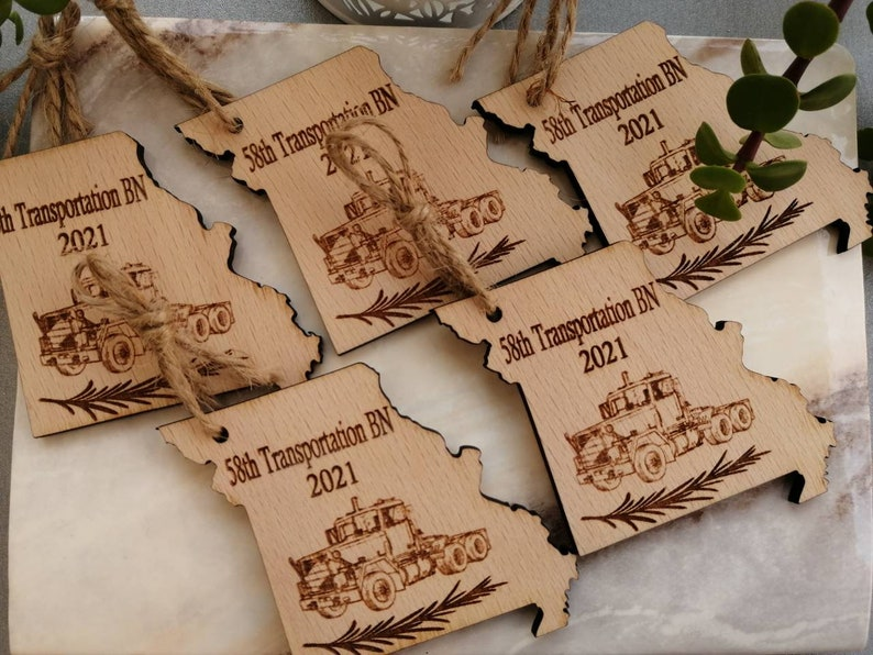 Engraved Favors Wood Missouri Favors Map Wedding Favors State Wedding favors Missouri Thank You Favors, Personalized Missouri Favors