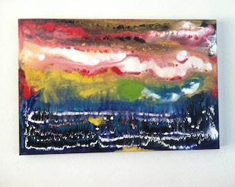 BLUE FOREST artist painting, artists, art painters, art paintings, art artist paintings, artists artwork, artwork paintings,  gallery artist
