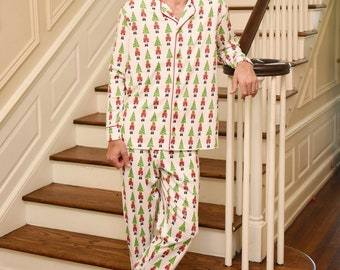 1ed88939c Adult christmas pajamas