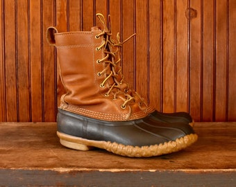 9a011480bbdd3 Men's Walking & Hiking Boots - Vintage | Etsy IE
