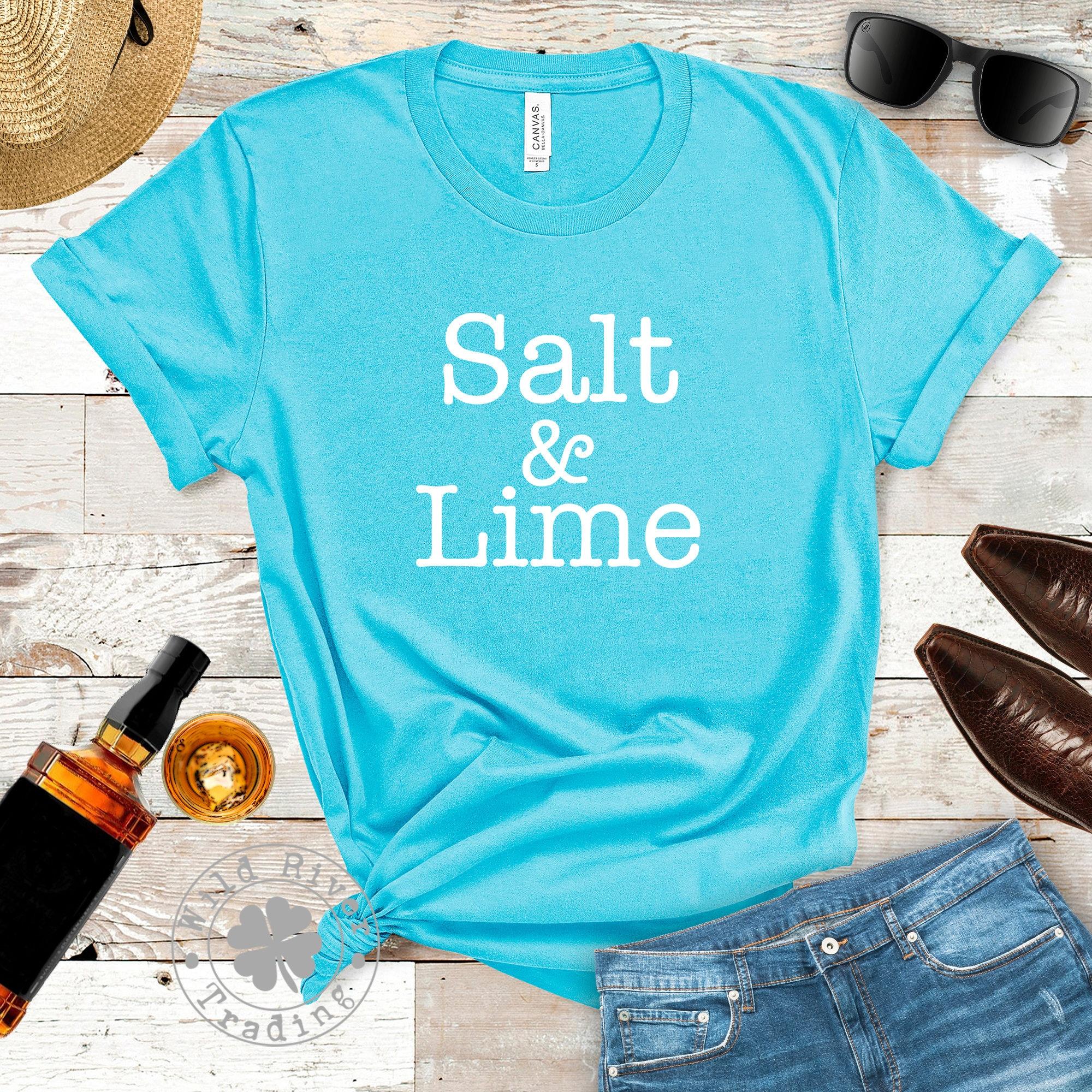 Got Salt Unisex Toddler Shirt