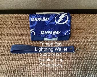 Tampa Bay Lightning Wallet