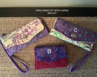 Necessary Clutch Wallet Just for You