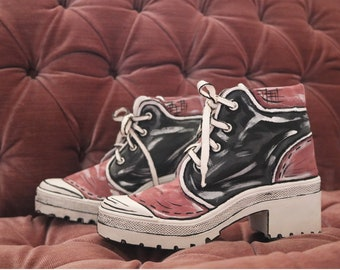 3e9994ab1e4 Chinese laundry shoe
