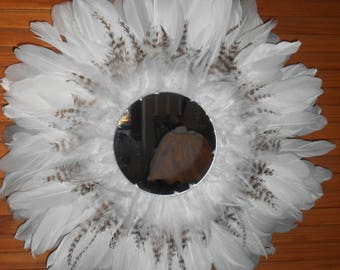 JuJu Hat with mirror