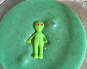 Alien Invasion (unscented)