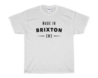 Made In Brixton T-Shirts/Sweaters/Hoodies