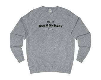 Made In Bermondsey T-Shirts/Sweaters/Hoodies